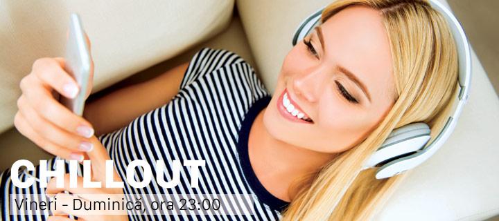 CHILLOUT - Emisiune Radio ROMANi ONLiNE